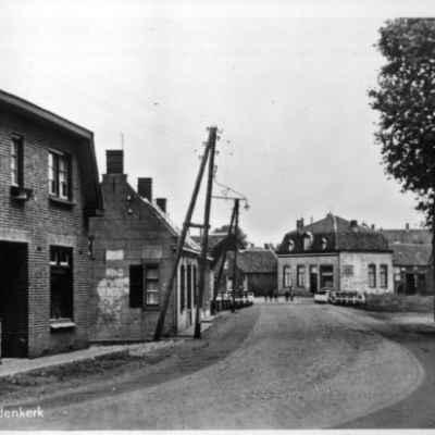 05-benedenkerkstr-1939 Oud Waspik - Heemkundekring Op 't Goede Spoor