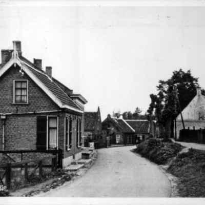 08-dijkje-1939 Oud Waspik - Heemkundekring Op 't Goede Spoor