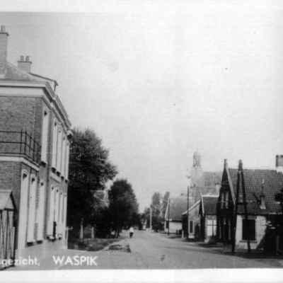 13-kerkstr-1940 Oud Waspik - Heemkundekring Op 't Goede Spoor