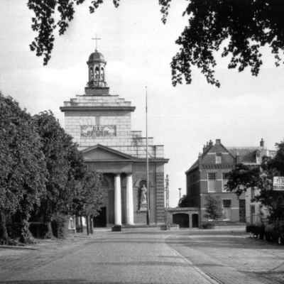 14-kerkstr-bartholomeus Oud Waspik - Heemkundekring Op 't Goede Spoor
