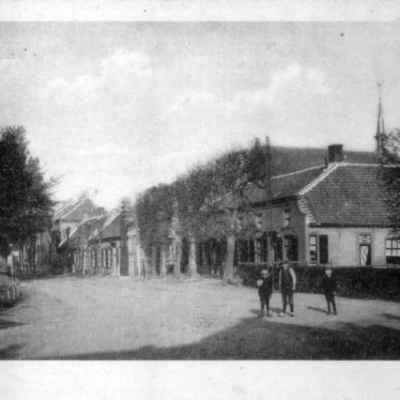 16-kloosterstr Oud Waspik - Heemkundekring Op 't Goede Spoor