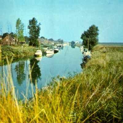 18-oude-haven Oud Waspik - Heemkundekring Op 't Goede Spoor