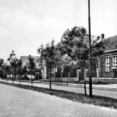 20-schoolstraat Oud Waspik - Heemkundekring Op 't Goede Spoor
