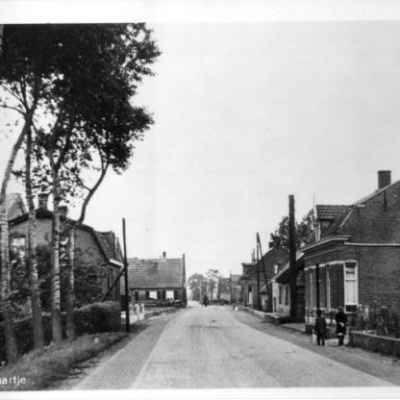 21-vaartje-1939 Oud Waspik - Heemkundekring Op 't Goede Spoor