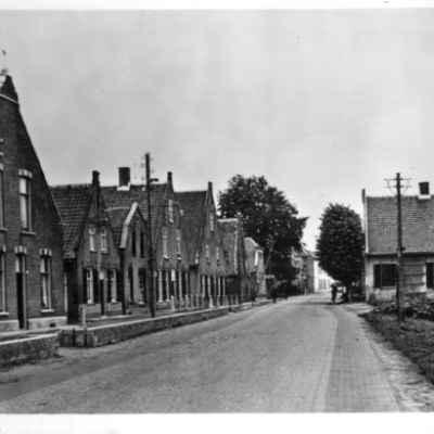 24-waspiksehoek-1939 Oud Waspik - Heemkundekring Op 't Goede Spoor