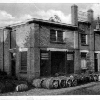 25-wijnhand-v-iersel Oud Waspik - Heemkundekring Op 't Goede Spoor